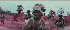 Dream Sequence - Beasts of no Nation