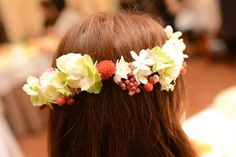 一会 ウエディングの花 の画像 エキサイトブログ (blog)