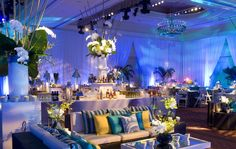 Ponce de Leon Ballroom - Photo by Gruber Photography