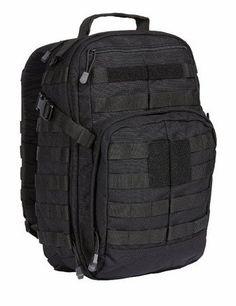 NIJ IIIA Bulletproof Tactical Backpack