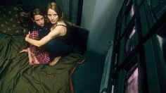 Panic Room Jodie Foster and Kristen Stewart