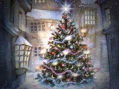 animated christmas tree photo: Christmas Tree christmas-scraps-145.gif