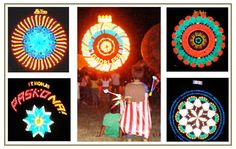 Giant Lantern Festival (San Fernando, Philippines - Saturday before Christmas) #christmas #travel