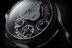 Romain Gauthier's Logical One Enraged