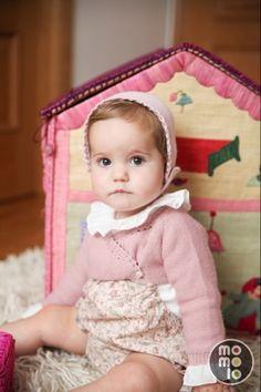 MOMOLO | moda infantil | Capota Nanos, Camisas Nanos, Chaqueta tweed Nanos, Petos / Ranitas Nanos, niña, 20140521161817
