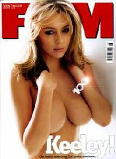 Good, keeley hazell boxing opinion you