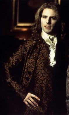 Lestat...I do love the Brat Prince.