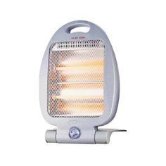 Buy White Quartz Heater with 2 Tubes at the best price. Winter is coming, and with it the cold. Introducting the White Quartz Heater with 2 tubes, an affordable solution to feel warm in winter. Do you need heat in any room of your house