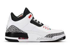 http://www.jordanaj.com/air-jordans-3-retro-white-blackwolf-greyinfrared-23-55616.html AIR JORDANS 3 RETRO WHITE/BLACK-WOLF GREY-INFRARED 23 55616 Only 85.00€ , Free Shipping!