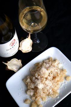 SILLÄ SIPULI: Maa-artisokkaa viinisti