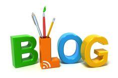 Razones para tener un blog de empresa - Ana Laura Santana