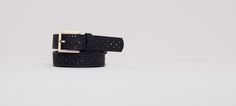 DYED LEATHER BELT - ACCESSORIES - WOMAN - PULL&BEAR Portugal