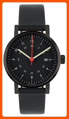 VOID Watch - V03D - Black/Black - Watches its about time (*Amazon Partner-Link)