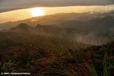 Sunrise, G2 Summit