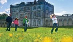 Informations pour un voyage en Irlande en famille avec les enfants.