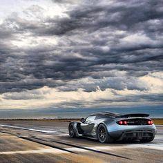 Acceleration station! The Venom GT
