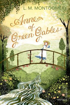 Booktopia has Anne of Green Gables, Vintage Classics by L. Buy a discounted Paperback of Anne of Green Gables online from Australia's leading online bookstore. Anne Shirley, Anne Of Green Gables, I Love Books, Books To Read, Reading Books, Bedtime Reading, Reading Lists, Ernst Hemingway, Anne With An E