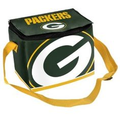 Green Bay Packers Insulated soft side Lunch Bag Cooler New - BIg Logo Green Packers, Nfl Green Bay, Nfl Packers, Green Bay Packers Merchandise, Nhl Jerseys, Insulated Lunch Bags, Sports Gifts, Sport Outfits, Unisex