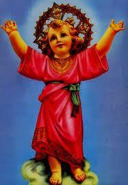 Oración Al Divino Niño: Oración muy Milagrosa del Divino Niño Jesús para c...