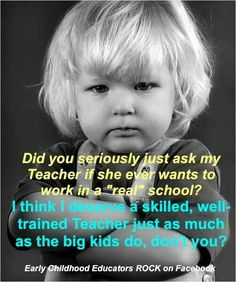 Questions for Early childhood teachers!!! (Preschool, Kinder)?