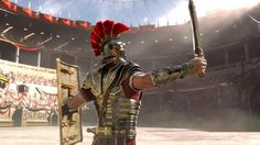 Get Ryse : Son of Rome for Free on PC AOTF