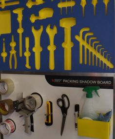 tool board examples