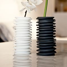 """Nest Vase"" by Selvaggia Armani. #3Dprinted"