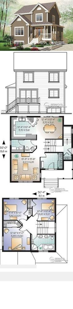 http://www.drummondhouseplans.com/house-plan-detail/info/country-charmer-6-country-1002477.html