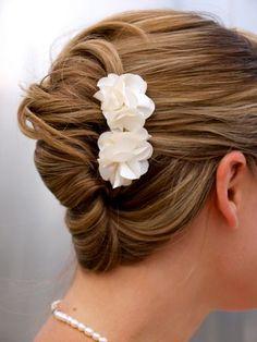 Found on Weddingbee.com wedding hairstyle 4 me