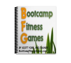 9 Awesome Bootcamp Games | Bootcamp Ideas