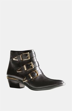 Vince Camuto 'Tipper' Boot Womens Black