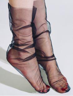 Tuile socks