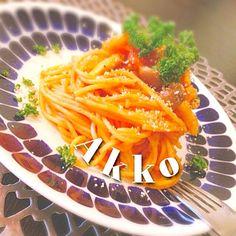 いつかのお昼ごはん。 - 23件のもぐもぐ - ナポリタン by akkomama