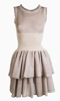Alaia Top and skirt - http://www.pandoradressagency.com/latest-arrivals/product/alaia-8/