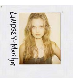 See the first-ever casting polaroids of young supermodels like Miranda Kerr and Candice Swanepoel before they were famous. Artists And Models, Famous Models, Top Models, Women Models, Lindsay Wixson, Model Polaroids, Catherine Mcneil, She Was Beautiful, Beautiful People