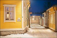 Rauma, Finland
