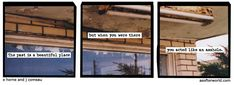"""A Softer World #889. """"My best self hasn't happened yet."""""""