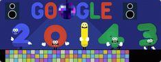 Skykishrain - Google Logo ....
