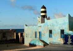 merca lighthouse by World66  Merca, Shabeellaha Hoose, Somalia