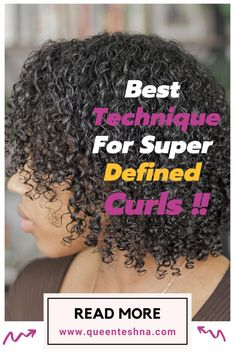 After buying a Denman brush and using it for the last few months – I can officially say I cannot go back to my comb because of how fantastic my wash & go's have become! My curls are super defined & remain knot-free longer #washngo #definedcurls #denmanbrush #denmanbrushwashngo #frizzfreecurls Natural Hair Care Tips, How To Grow Natural Hair, Curly Hair Tips, Natural Hair Growth, Curly Hair Styles, Natural Hair Styles, 4c Hair, Camille Rose Curl Maker, Denman Brush