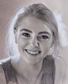 "art information on Instagram: ""#Repost @maas.art • • • Happy Sunday! What's everyone up to today? Here's a drawing I did of @annasophiarobb a couple of years ago but…"""