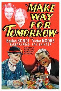 Dejad paso al mañana (1937) - FilmAffinity