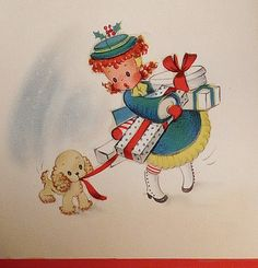 Juggling act at Christmas.