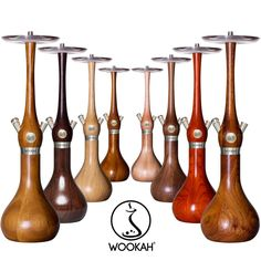 Image of Wookah Classic