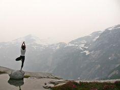 The Detox Diva | Balance Fall Vata Imbalances with Yoga
