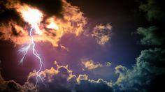 lightning wallpaper - Full HD Wallpapers, Photos - lightning category