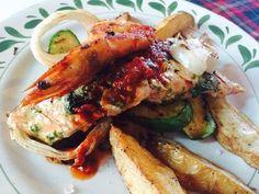 Este #FinDeAño lúcete con exquisitos platillos, Restaurante #LaCabañaDeQuirino #AtotonilcoElGrande @gobiernohidalgo