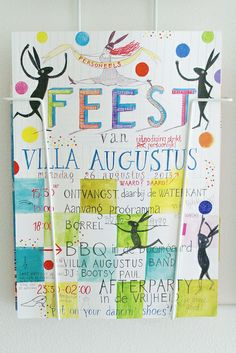 augustus party | Flickr - Photo Sharing!