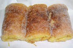 Receitas de Portugal | Doces Regionais - Página 10 Food Cakes, Cupcake Cakes, Cake Recipes, Dessert Recipes, Portuguese Recipes, Portuguese Food, Mini Desserts, Love Cake, Coffee Break