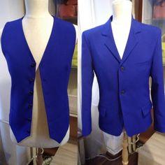 Blazer, Jackets, Women, Fashion, Down Jackets, Moda, Women's, La Mode, Jacket